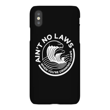 Trevor Wallace White Claw For Dark Iphonex Case Designed By Pinkanzee