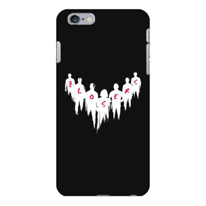 The Movies Iphone 6 Plus/6s Plus Case Designed By Pinkanzee