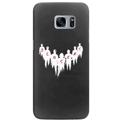The Movies Samsung Galaxy S7 Edge Case Designed By Pinkanzee