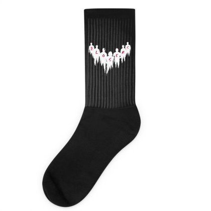The Movies Socks Designed By Pinkanzee