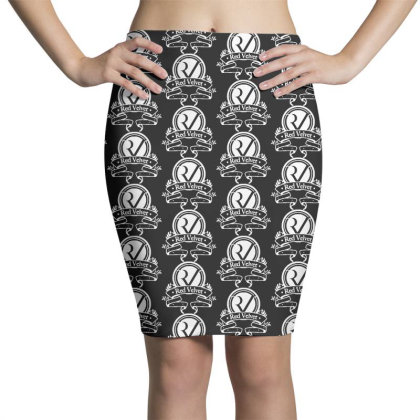 Rv Seal Pencil Skirts Designed By Pinkanzee