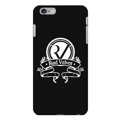 Rv Seal Iphone 6 Plus/6s Plus Case Designed By Pinkanzee