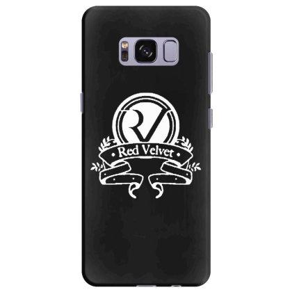 Rv Seal Samsung Galaxy S8 Plus Case Designed By Pinkanzee