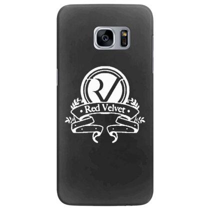 Rv Seal Samsung Galaxy S7 Edge Case Designed By Pinkanzee