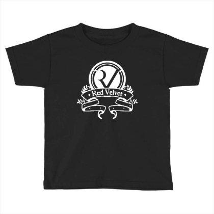 Rv Seal Toddler T-shirt Designed By Pinkanzee