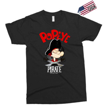 Goes Pirate Exclusive T-shirt Designed By Pinkanzee