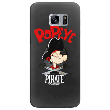 Goes Pirate Samsung Galaxy S7 Edge Case Designed By Pinkanzee