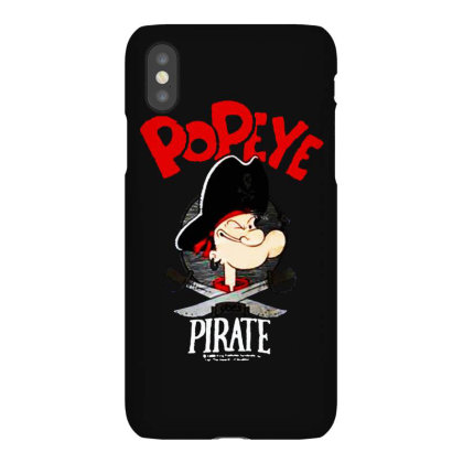 Goes Pirate Iphonex Case Designed By Pinkanzee