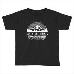 outdoors Toddler T-shirt   Artistshot
