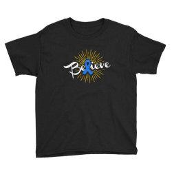 believe Youth Tee | Artistshot