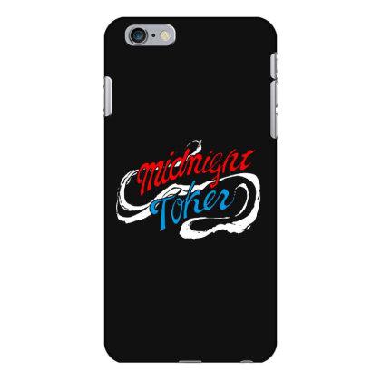 Midnight Iphone 6 Plus/6s Plus Case Designed By Pinkanzee