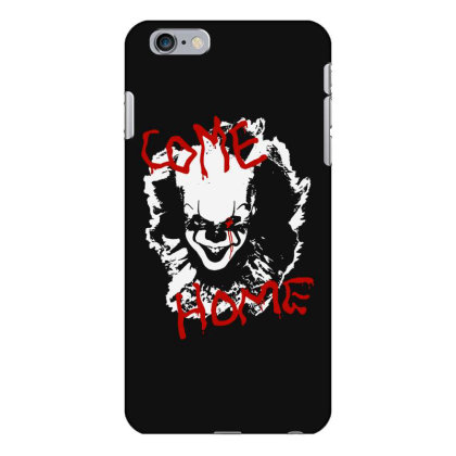 Two Come Home Iphone 6 Plus/6s Plus Case Designed By Pinkanzee