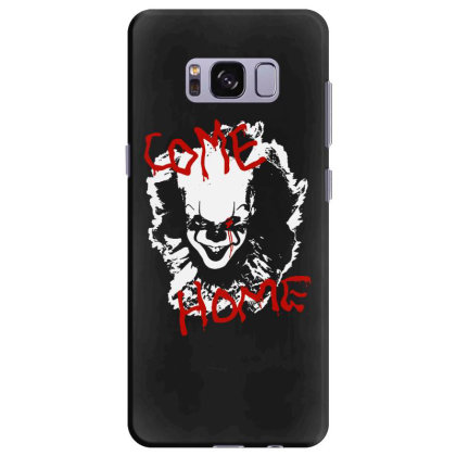Two Come Home Samsung Galaxy S8 Plus Case Designed By Pinkanzee