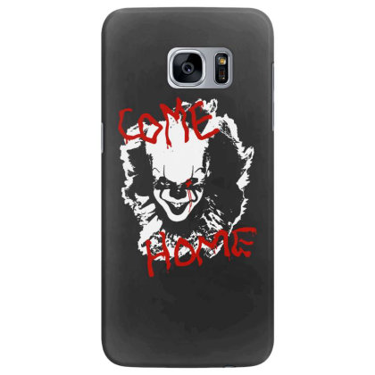 Two Come Home Samsung Galaxy S7 Edge Case Designed By Pinkanzee