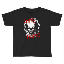two come home Toddler T-shirt | Artistshot