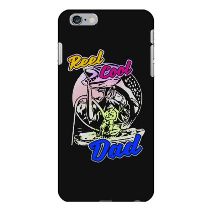 Cool Dad Iphone 6 Plus/6s Plus Case Designed By Pinkanzee