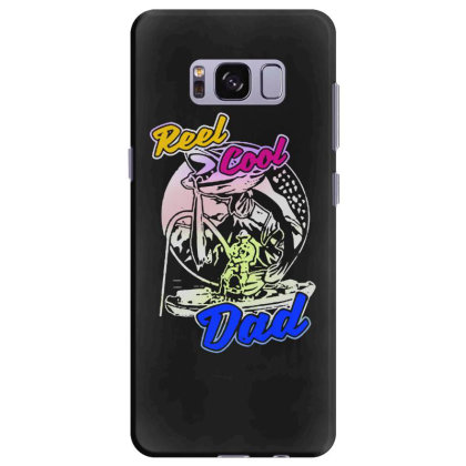 Cool Dad Samsung Galaxy S8 Plus Case Designed By Pinkanzee