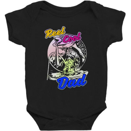 Cool Dad Baby Bodysuit Designed By Pinkanzee