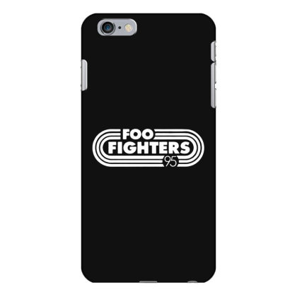 Foo White Style Iphone 6 Plus/6s Plus Case Designed By Pinkanzee