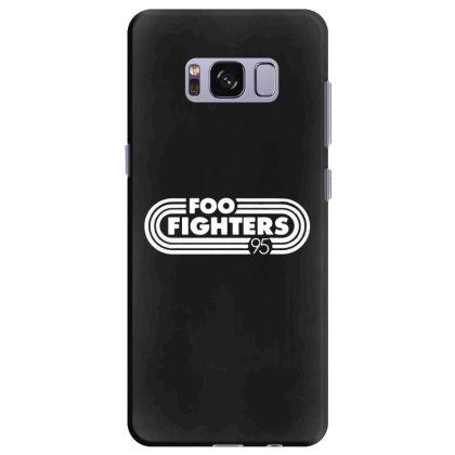 Foo White Style Samsung Galaxy S8 Plus Case Designed By Pinkanzee