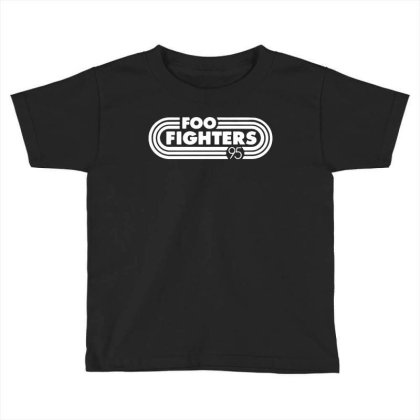 Foo White Style Toddler T-shirt Designed By Pinkanzee