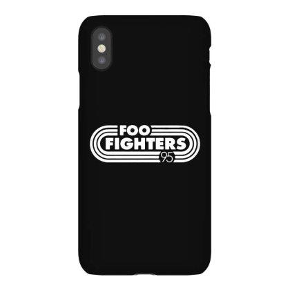 Foo White Style Iphonex Case Designed By Pinkanzee