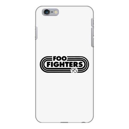 Foo Black Style Iphone 6 Plus/6s Plus Case Designed By Pinkanzee