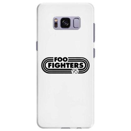 Foo Black Style Samsung Galaxy S8 Plus Case Designed By Pinkanzee