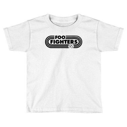 Foo Black Style Toddler T-shirt Designed By Pinkanzee