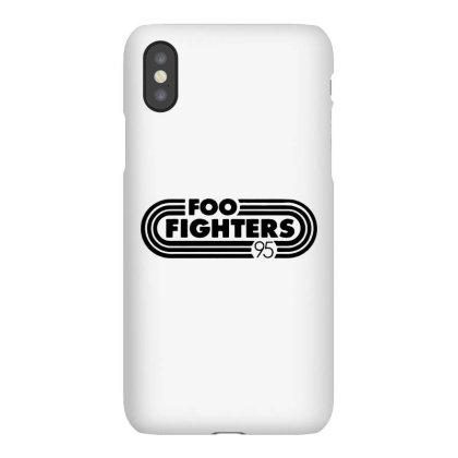 Foo Black Style Iphonex Case Designed By Pinkanzee