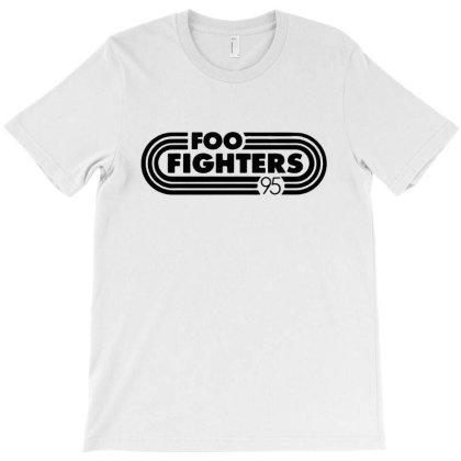 Foo Black Style T-shirt Designed By Pinkanzee