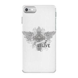 Belive iPhone 7 Case | Artistshot