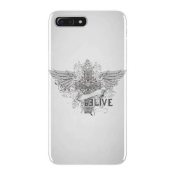 Belive iPhone 7 Plus Case | Artistshot