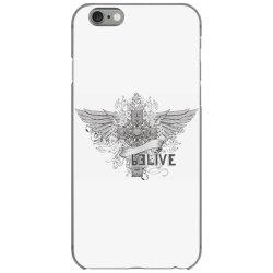 Belive iPhone 6/6s Case | Artistshot