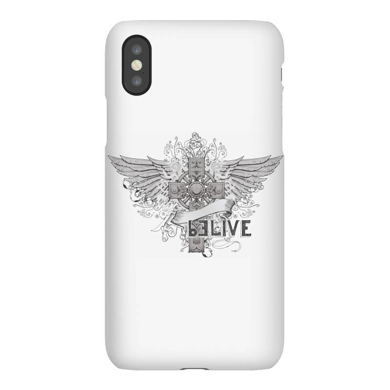 Belive Iphonex Case | Artistshot