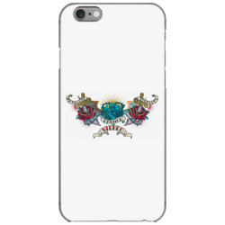 Passion Stereo iPhone 6/6s Case | Artistshot