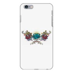 Passion Stereo iPhone 6 Plus/6s Plus Case | Artistshot