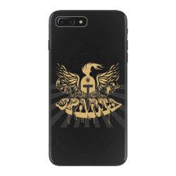 Sparta iPhone 7 Plus Case | Artistshot