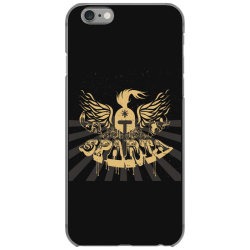 Sparta iPhone 6/6s Case | Artistshot