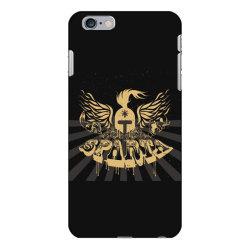 Sparta iPhone 6 Plus/6s Plus Case | Artistshot