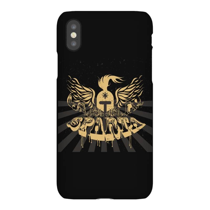 Sparta Iphonex Case | Artistshot