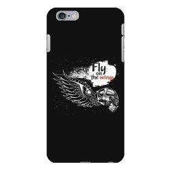 Fly on the wings iPhone 6 Plus/6s Plus Case | Artistshot