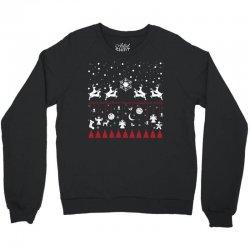 Merry Xmas Crewneck Sweatshirt   Artistshot