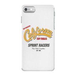 California iPhone 7 Case   Artistshot