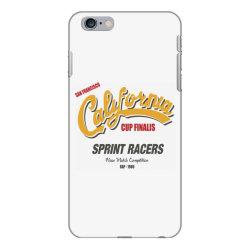California iPhone 6 Plus/6s Plus Case   Artistshot