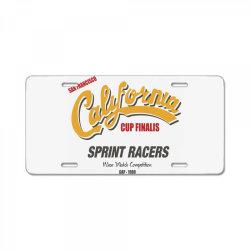 California License Plate   Artistshot