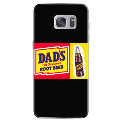 Dad's Samsung Galaxy S7 Case Designed By Studio Poco    Los Angeles