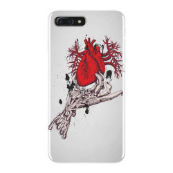 Heart iPhone 7 Plus Case | Artistshot