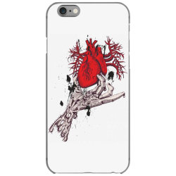 Heart iPhone 6/6s Case | Artistshot