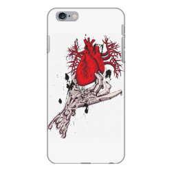 Heart iPhone 6 Plus/6s Plus Case | Artistshot
